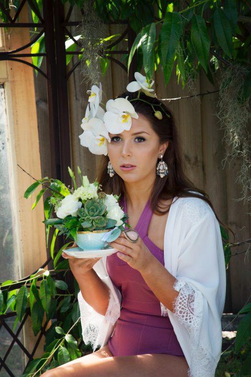 High Tea | Dear Delilah Florist, Latrobe Valley