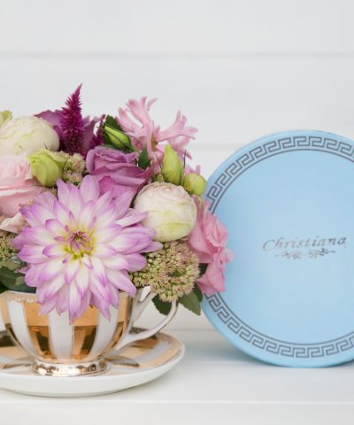 High Tea | Dear Delilah Florist, Latrobe Valley