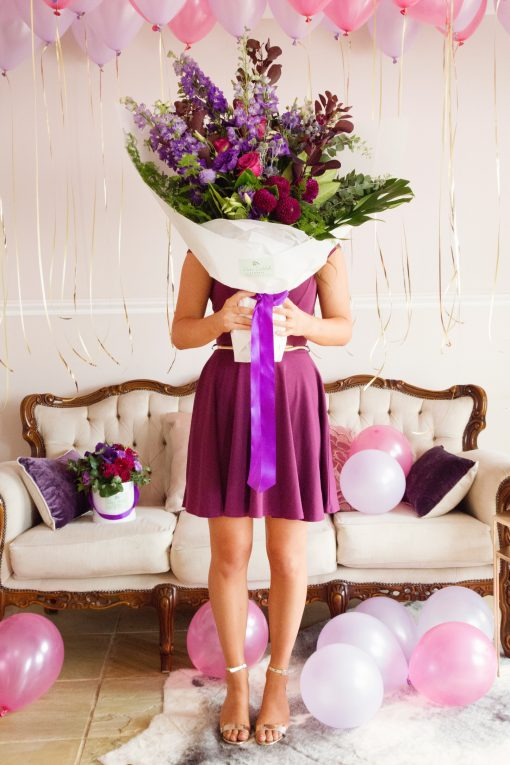 Jewel   Dear Delilah Florist, Latrobe Valley