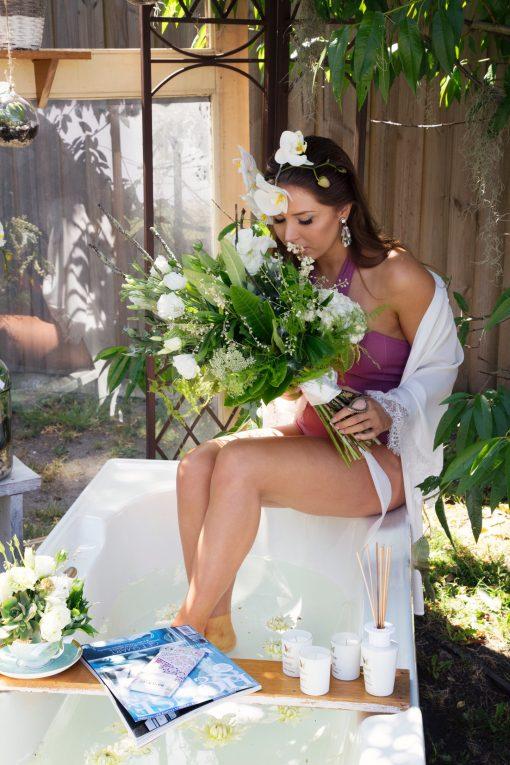 Moss | Dear Delilah Florist, Latrobe Valley