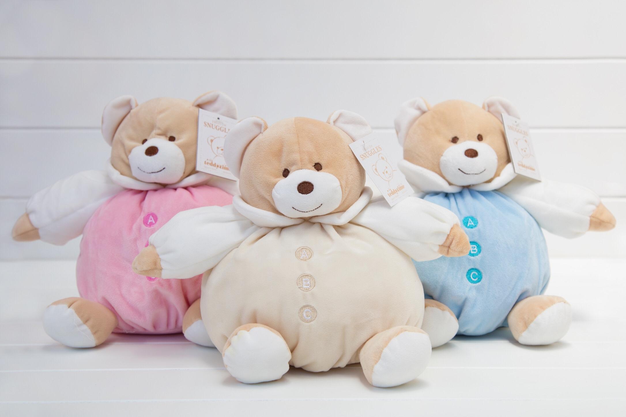 Snuggles Dear Delilah Gift Shop