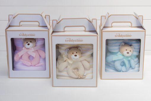 Teddy Time Dear Delilah Gift Shop