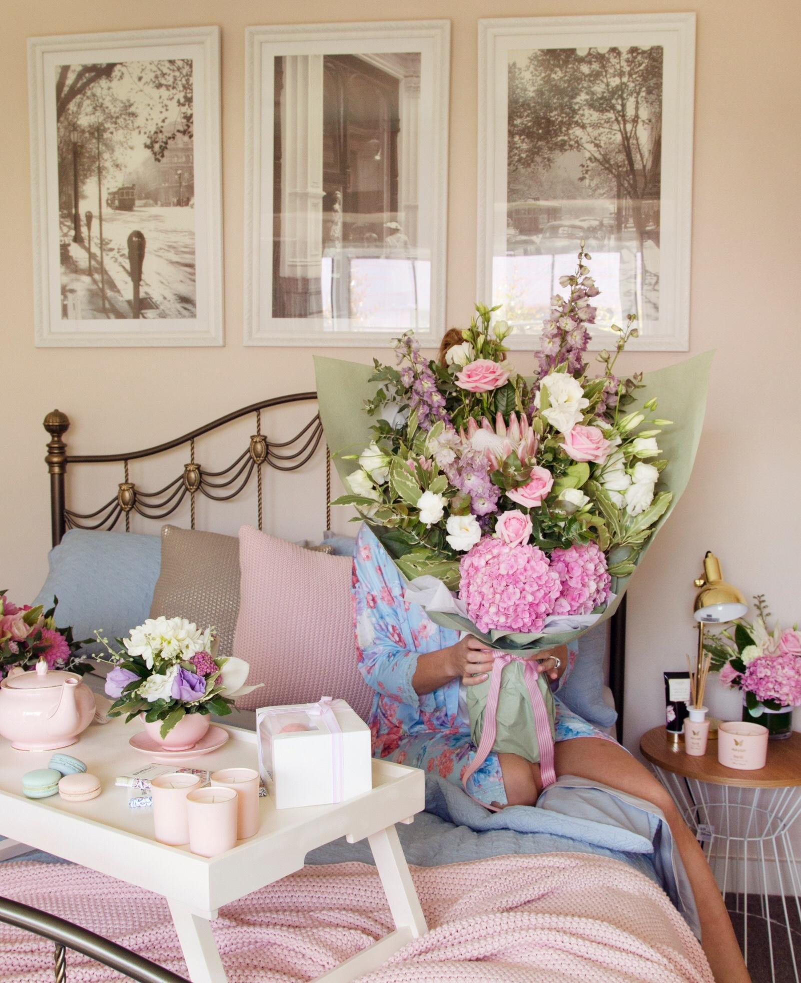 Florence | Dear Delilah Florist, Latrobe Valley
