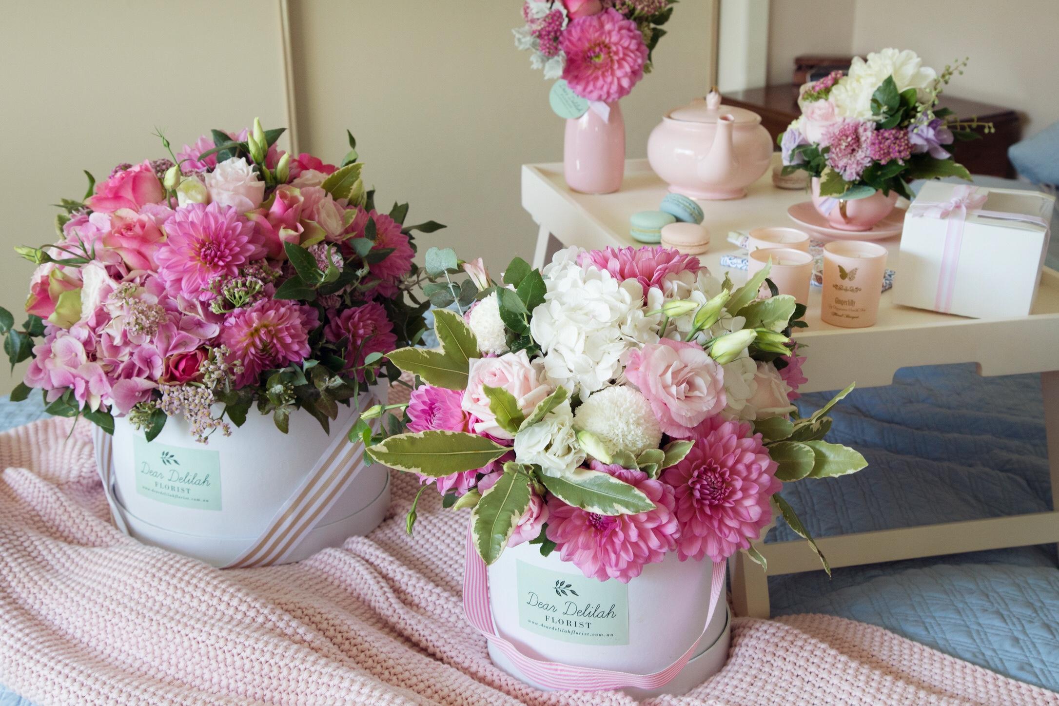 Pretty Paisley | Dear Delilah Florist, Latrobe Valley